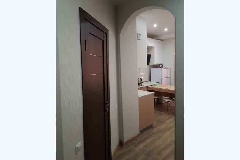 1-комн. квартира, 24 кв.м. на 2 человека, улица Просвещения, 147/1, Адлер - Фотография 8
