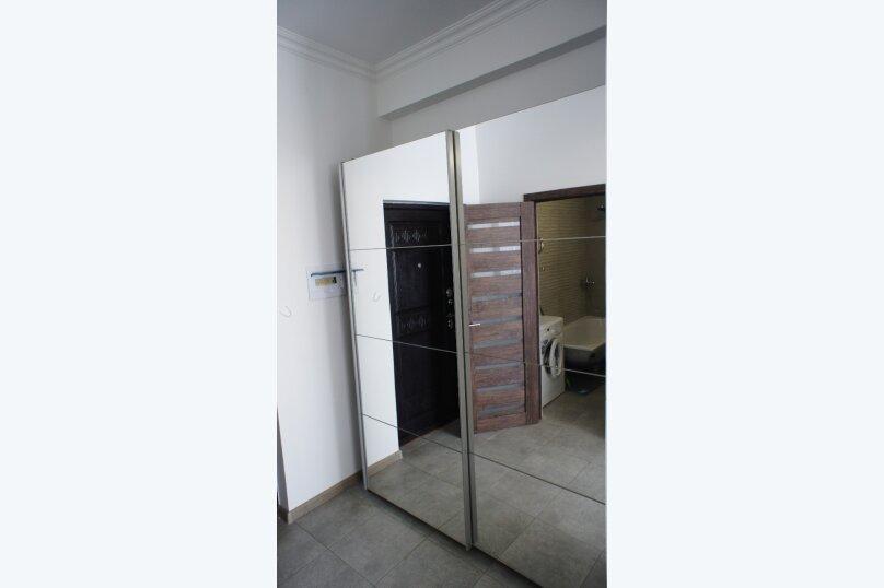 2-комн. квартира, 40 кв.м. на 4 человека, Платановая улица, 15, Сочи - Фотография 6