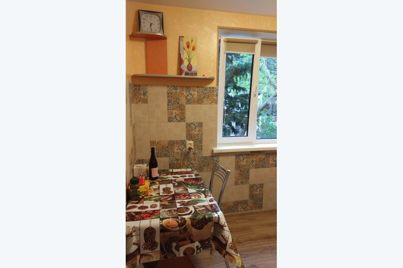 2-комн. квартира, 38 кв.м. на 5 человек, Алупкинское шоссе, 34, Гаспра - Фотография 4