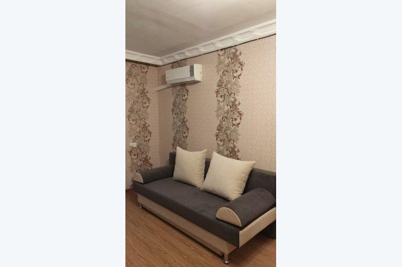 2-комн. квартира, 38 кв.м. на 5 человек, Алупкинское шоссе, 34, Гаспра - Фотография 8