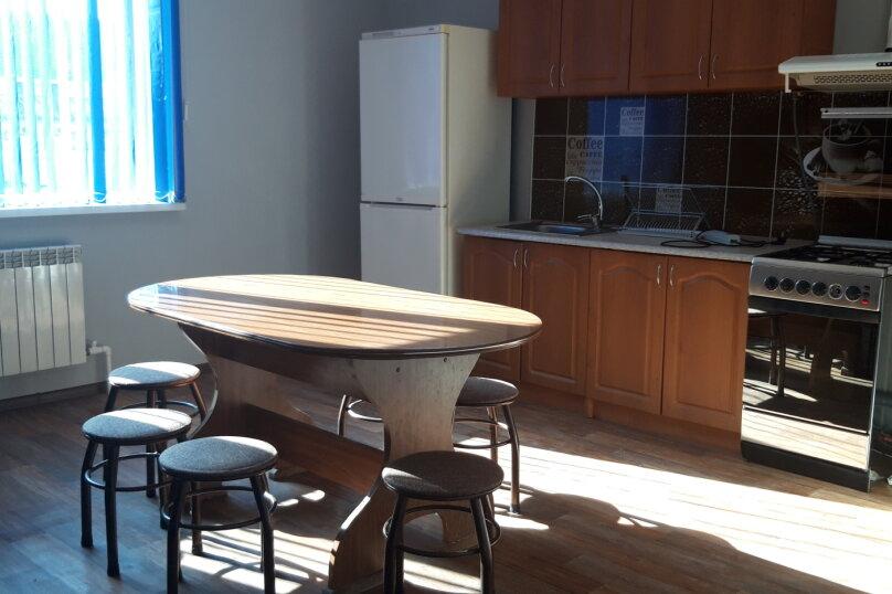 Дом, 80 кв.м. на 9 человек, 2 спальни, Пролетарская улица, 14Е, Должанская - Фотография 8