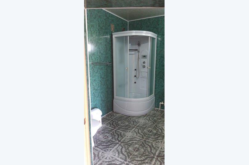 Дом, 80 кв.м. на 9 человек, 2 спальни, Пролетарская улица, 14Е, Должанская - Фотография 12