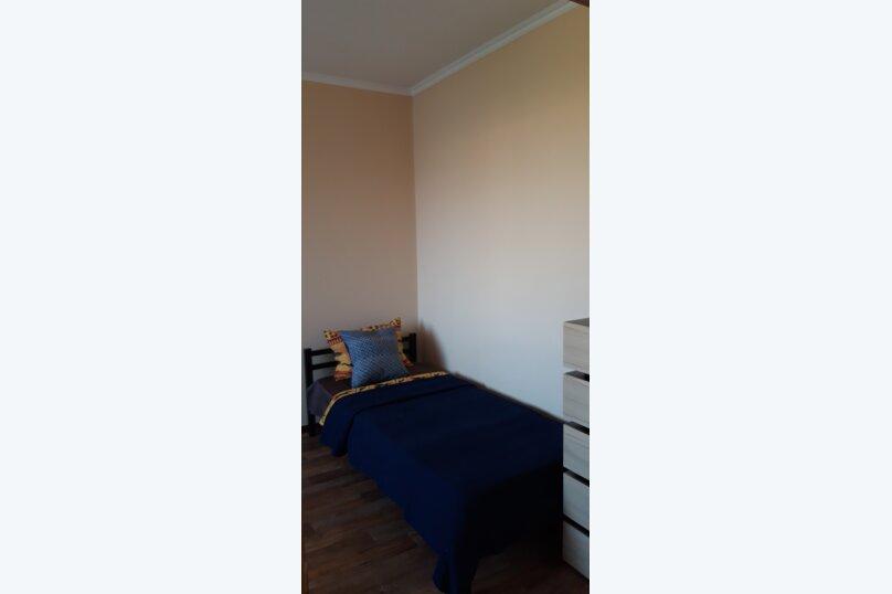 Дом, 80 кв.м. на 9 человек, 2 спальни, Пролетарская улица, 14Е, Должанская - Фотография 14