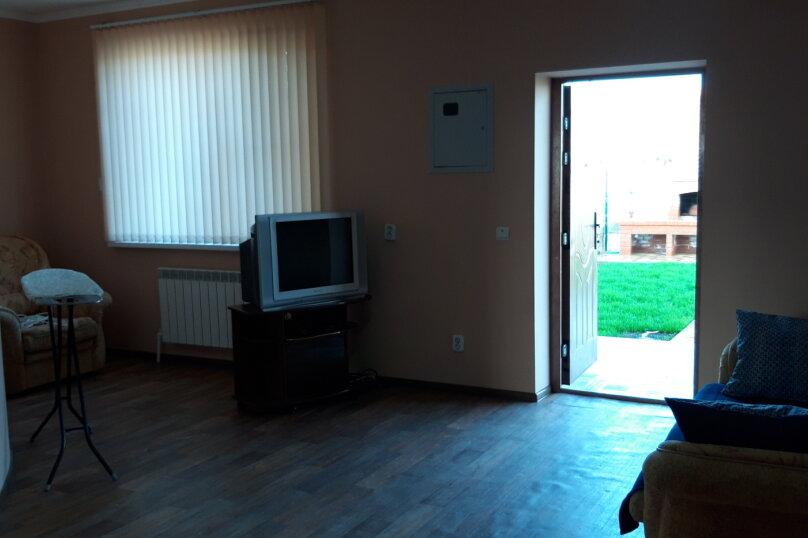 Дом, 80 кв.м. на 9 человек, 2 спальни, Пролетарская улица, 14Е, Должанская - Фотография 17
