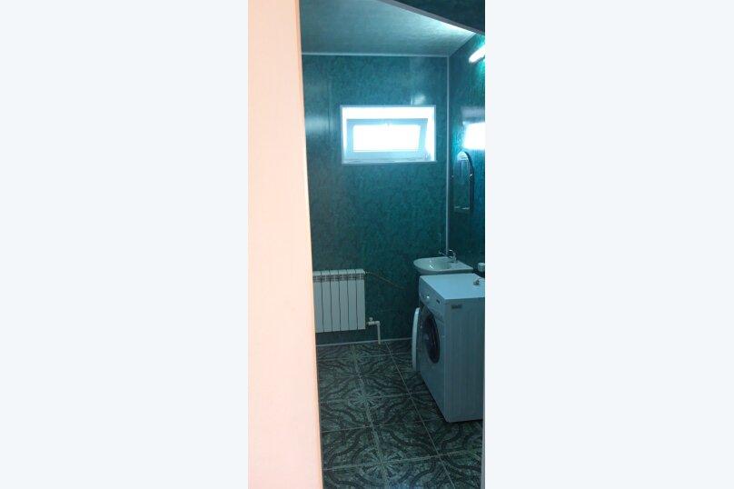 Дом, 80 кв.м. на 9 человек, 2 спальни, Пролетарская улица, 14Е, Должанская - Фотография 20