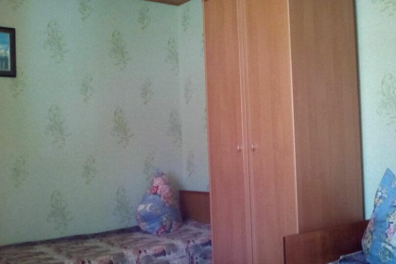 Гостевой дом , с. Малореченское, ул. Виноградная на 6 комнат - Фотография 20