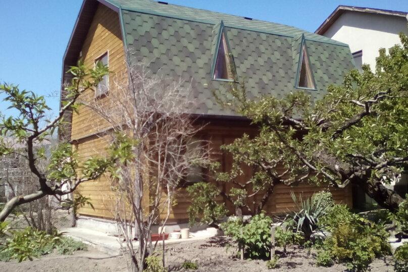 Гостевой дом , с. Малореченское, ул. Виноградная на 6 комнат - Фотография 25