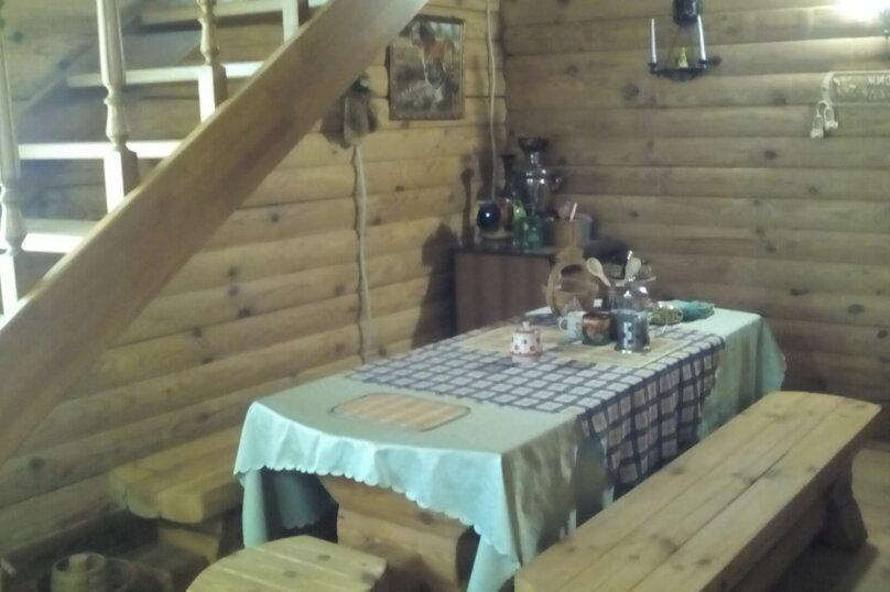 Гостевой дом , с. Малореченское, ул. Виноградная на 6 комнат - Фотография 26
