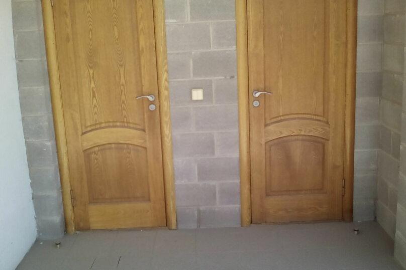 Гостевой дом , с. Малореченское, ул. Виноградная на 6 комнат - Фотография 34