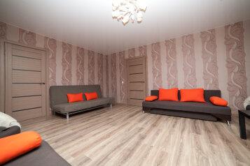 2-комн. квартира, 60 кв.м. на 8 человек, улица Якова Свердлова, 14, Екатеринбург - Фотография 4