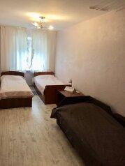 3-комн. квартира, 60 кв.м. на 6 человек, улица Чайковского, 8, Центральный район, Калининград - Фотография 4