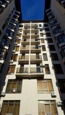 1-комн. квартира, 24 кв.м. на 2 человека, улица Просвещения, 147/1, Адлер - Фотография 1