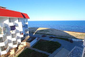 4 Этаж 1401:  Квартира, 4-местный, 1-комнатный, Гостиница, Черноморская набережная на 8 номеров - Фотография 3
