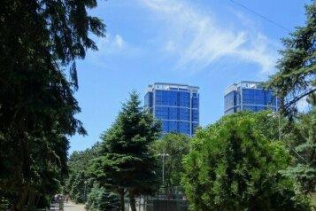 1-комн. квартира, 46 кв.м. на 6 человек, Крепостная улица, Анапа - Фотография 2