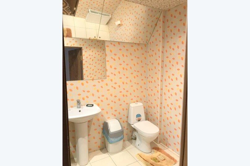 Двухэтажный коттедж, 280 кв.м. на 10 человек, 3 спальни, улица Водников, 22, Великий Новгород - Фотография 5