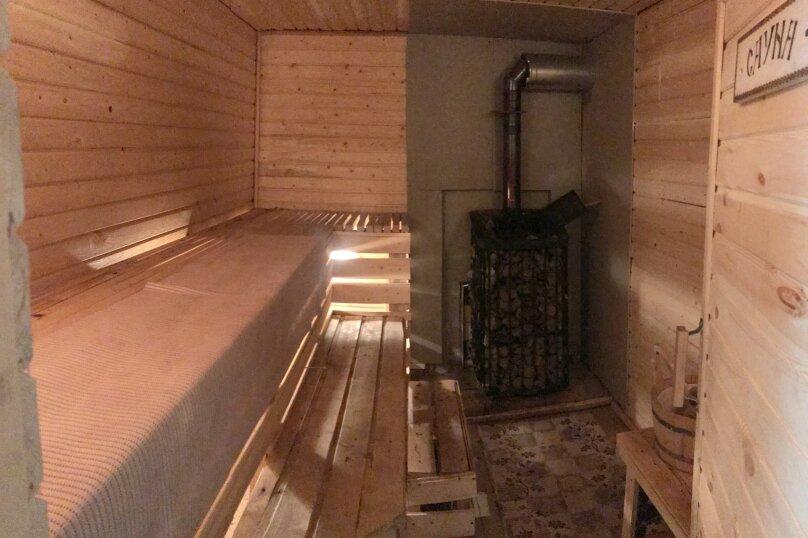 Двухэтажный коттедж, 280 кв.м. на 10 человек, 3 спальни, улица Водников, 22, Великий Новгород - Фотография 7