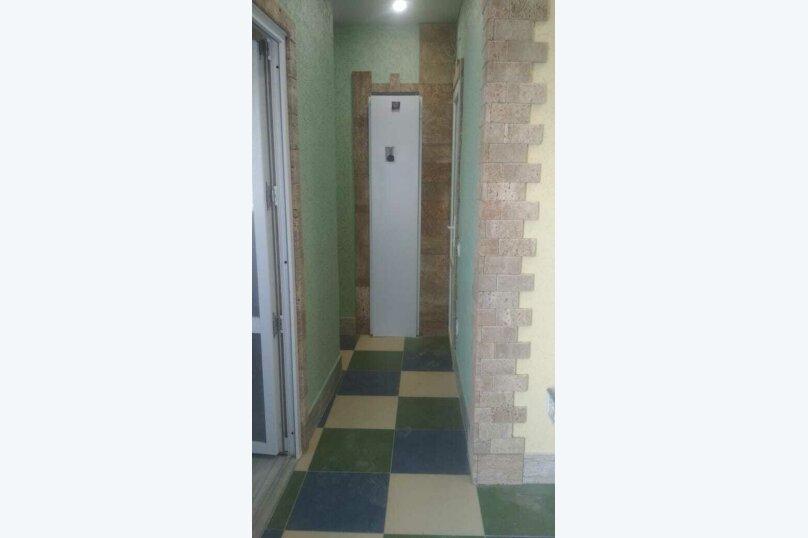 """Гостевой дом """"На Виноградной 39"""", Виноградная улица, 39 на 4 комнаты - Фотография 52"""