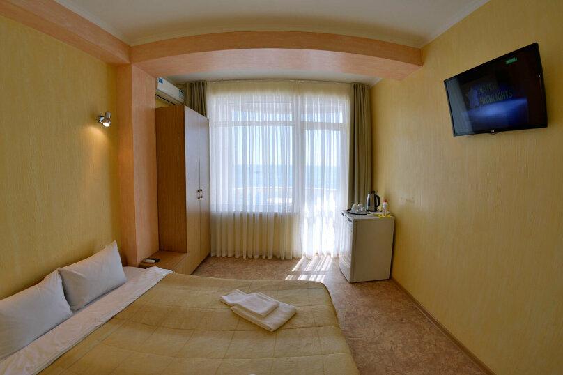 Стандартный двухместный номер с 1 кроватью, улица Гагариной, 25/43, Утес - Фотография 5