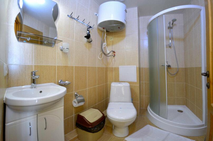 Стандартный двухместный номер с 1 кроватью, улица Гагариной, 25/43, Утес - Фотография 6