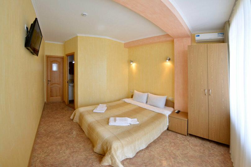 Стандартный двухместный номер с 1 кроватью, улица Гагариной, 25/43, Утес - Фотография 10