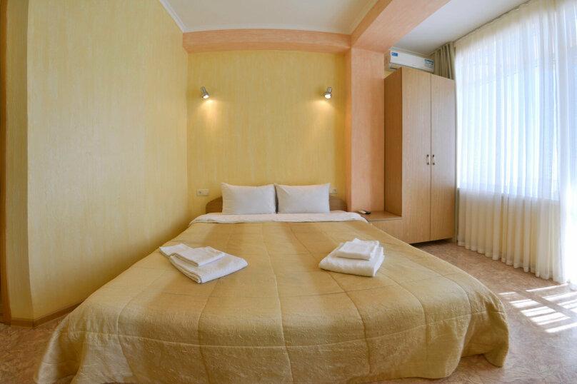 Стандартный двухместный номер с 1 кроватью, улица Гагариной, 25/43, Утес - Фотография 11