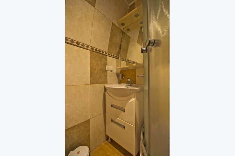 Стандартный двухместный номер с 1 кроватью, улица Гагариной, 25/43, Утес - Фотография 14