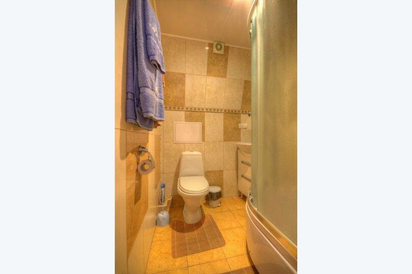 Стандартный двухместный номер с 1 кроватью, улица Гагариной, 25/43, Утес - Фотография 15