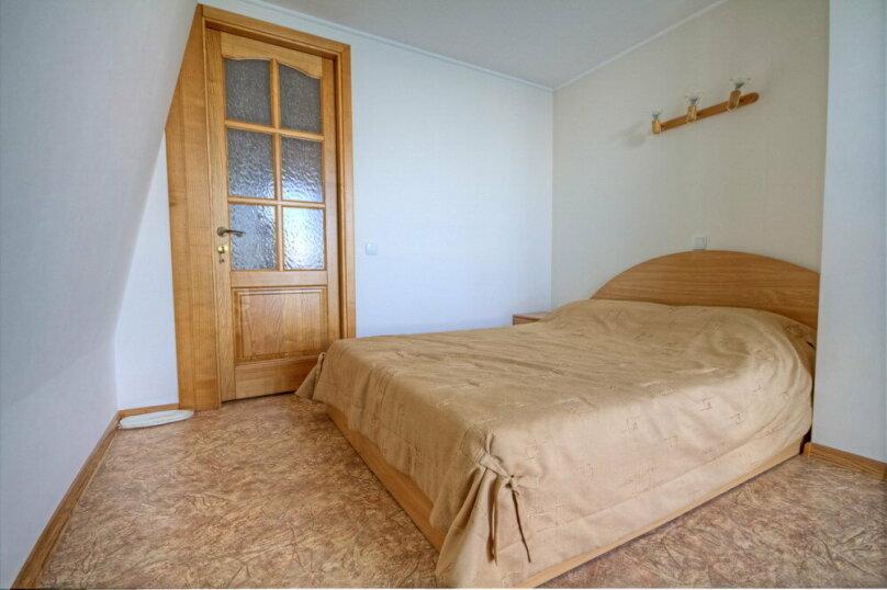 Стандартный двухместный номер с 1 кроватью, улица Гагариной, 25/43, Утес - Фотография 16