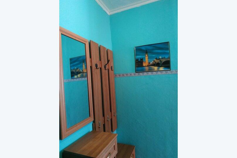 1-комн. квартира, 31 кв.м. на 4 человека, улица Попова, 25, метро Площадь 1905 года, Екатеринбург - Фотография 11