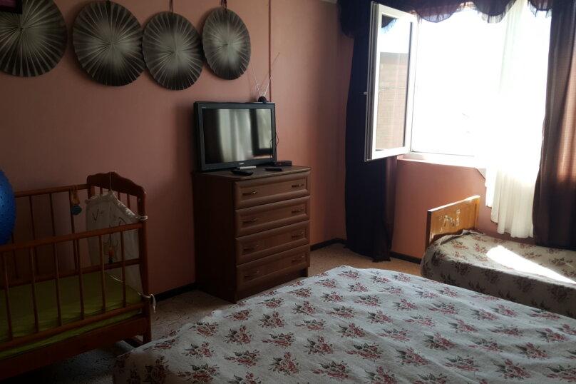Гостиница на Делегатской, Делегатская улица, 14А на 3 комнаты - Фотография 17