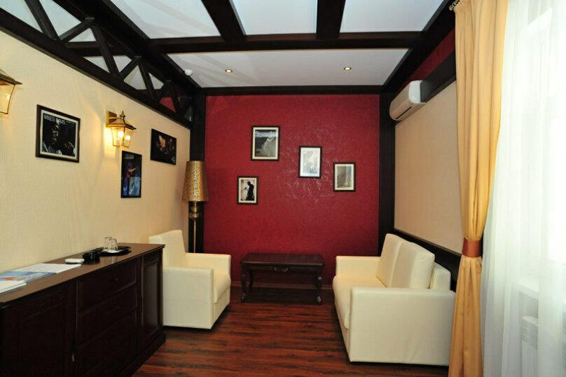 Люкс двухкомнатный, Революционная улица, 6, Геленджик - Фотография 3