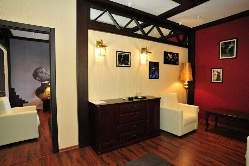Люкс двухкомнатный, Революционная улица, 6, Геленджик - Фотография 4