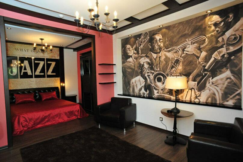"""Отель """"Music Hall"""", Революционная улица, 6 на 10 номеров - Фотография 8"""