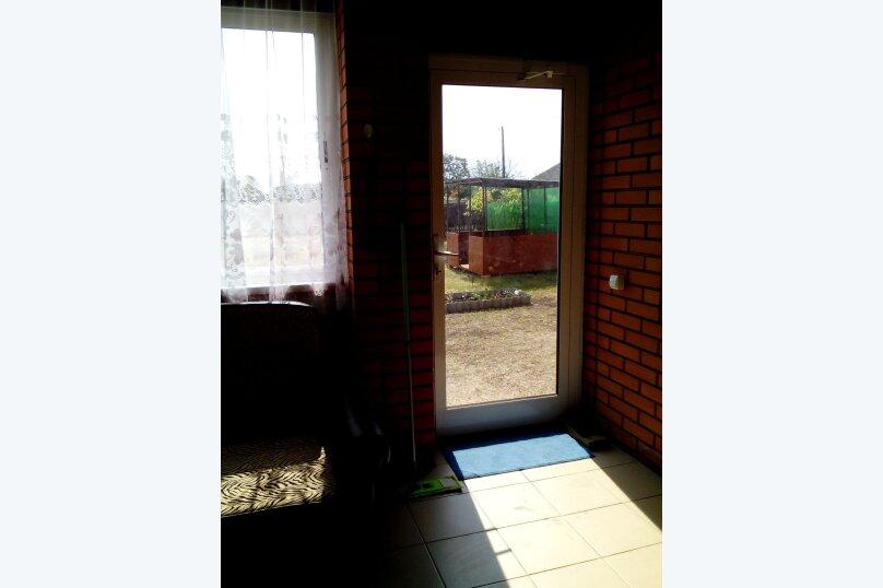 Гостиница на Делегатской, Делегатская улица, 14А на 3 комнаты - Фотография 19
