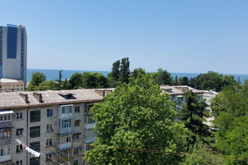 1-комн. квартира, 45 кв.м. на 4 человека, улица Победы, 111, Лазаревское - Фотография 3