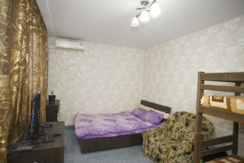 Дом, гостивой дом., 55 кв.м. на 5 человек, 2 спальни, Лиманная улица, 47, Евпатория - Фотография 1