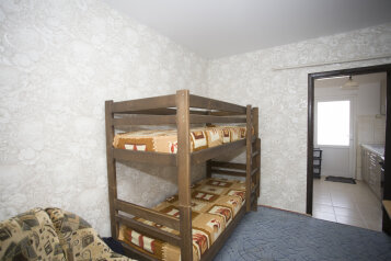 Дом, гостивой дом., 55 кв.м. на 5 человек, 2 спальни, Лиманная улица, Евпатория - Фотография 4
