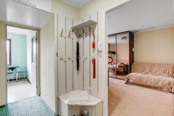 1-комн. квартира, 36 кв.м. на 4 человека, Кубинка-8, 2, Кубинка - Фотография 2