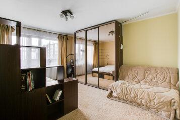 1-комн. квартира, 36 кв.м. на 4 человека, Кубинка-8, 2, Кубинка - Фотография 1