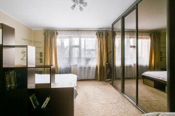 1-комн. квартира, 36 кв.м. на 4 человека, Кубинка-8, 2, Кубинка - Фотография 3