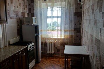 1-комн. квартира, 45 кв.м. на 4 человека, улица Победы, 111, Лазаревское - Фотография 1
