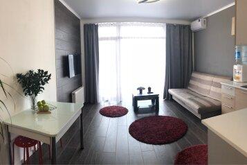 Апартаменты в клубном комплексе, Рубежный проезд, 28 на 2 номера - Фотография 4