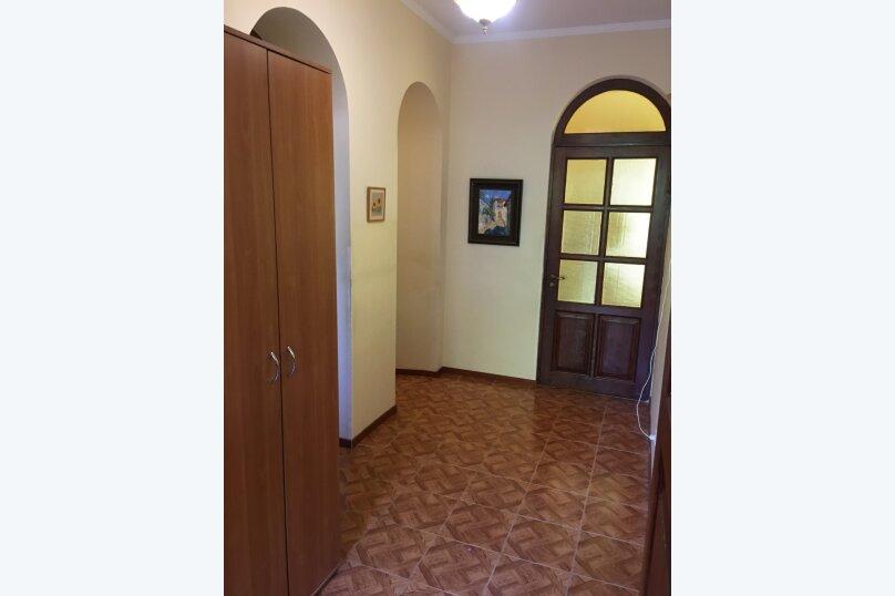 Дом, 1 этаж , 100 кв.м. на 9 человек, 3 спальни, Виноградная улица, 21, Гурзуф - Фотография 19