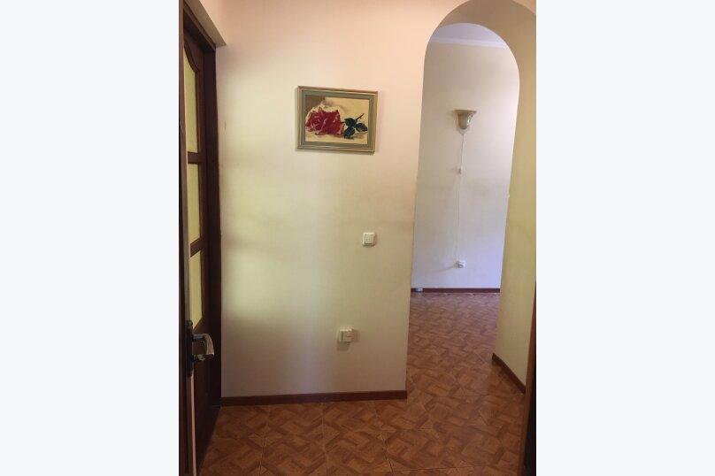 Дом, 1 этаж , 100 кв.м. на 9 человек, 3 спальни, Виноградная улица, 21, Гурзуф - Фотография 20