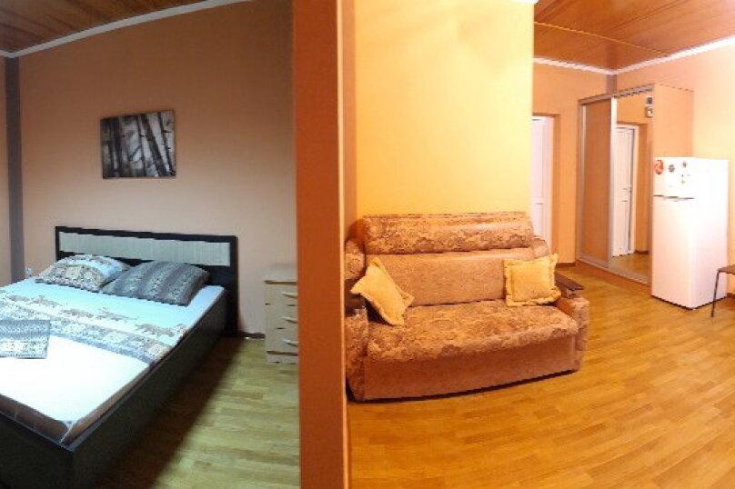 """Мини-гостиница """"Алисия"""", переулок Павлова, 6А на 13 номеров - Фотография 11"""