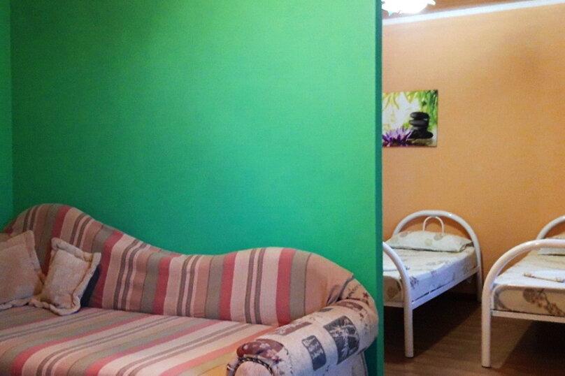 """Мини-гостиница """"Алисия"""", переулок Павлова, 6А на 13 номеров - Фотография 22"""