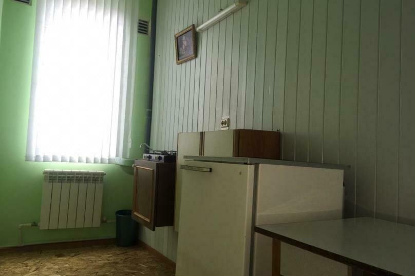 """Гостевой дом """"На Борисовской 15"""", Борисовская улица, 15 на 3 комнаты - Фотография 15"""
