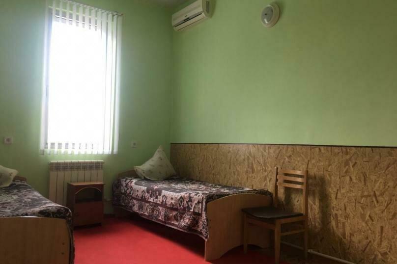 """Гостевой дом """"На Борисовской 15"""", Борисовская улица, 15 на 3 комнаты - Фотография 16"""