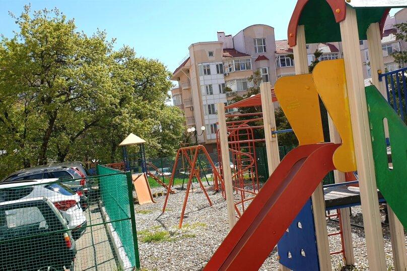 2-комн. квартира, 50 кв.м. на 4 человека, Туристическая улица, 6к8, Геленджик - Фотография 3