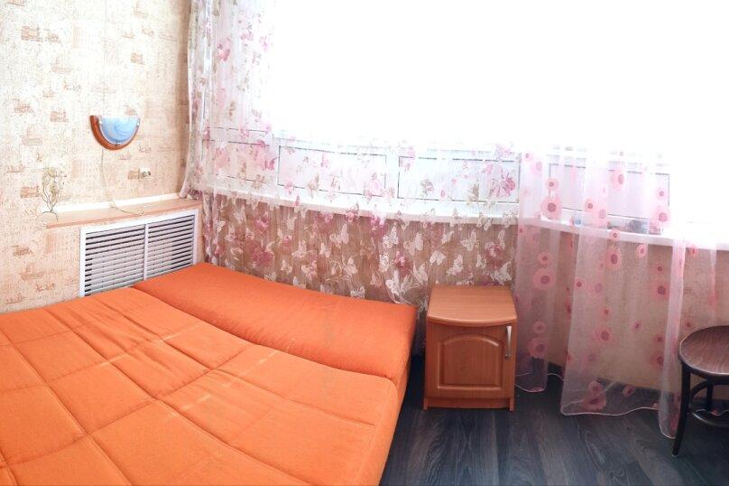 2-комн. квартира, 50 кв.м. на 4 человека, Туристическая улица, 6к8, Геленджик - Фотография 7